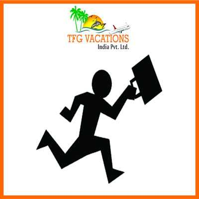 Tourism Company Hiring Candidate Direct Joining