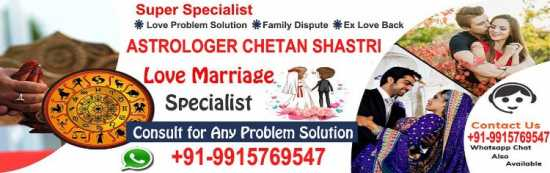 Love Problem Solution +91-9915769547